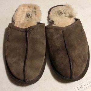 Men's UGG Scuff Slippers